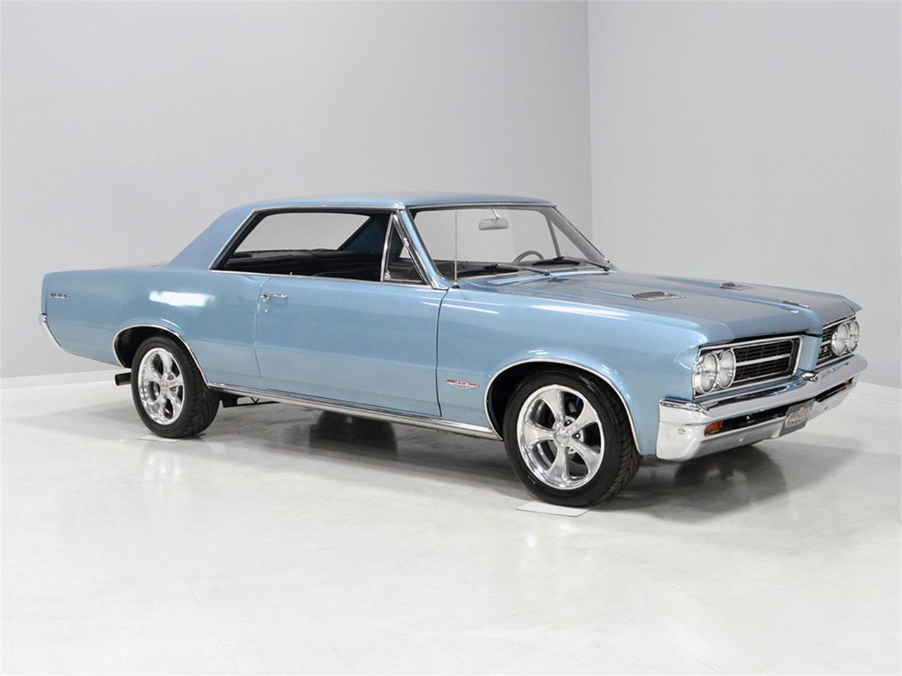 Large Picture of Classic 1964 GTO - $32,900.00 Offered by Harwood Motors, LTD. - MGNK