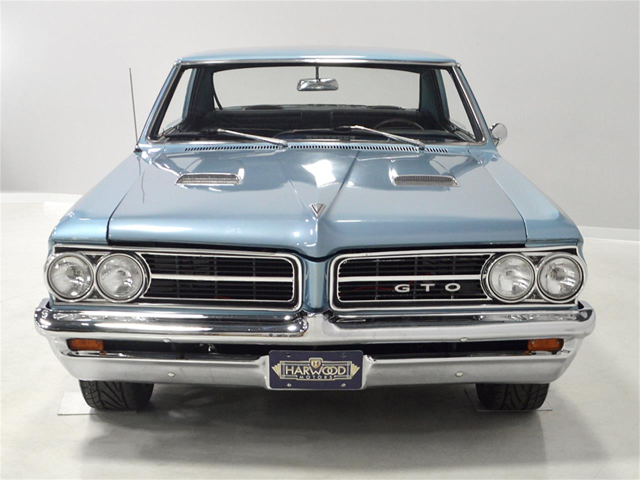 Large Picture of 1964 GTO located in Macedonia Ohio - $32,900.00 - MGNK