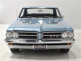 Picture of Classic '64 Pontiac GTO located in Macedonia Ohio - MGNK