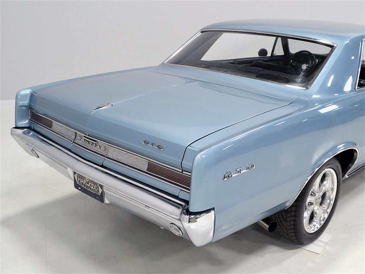 Large Picture of '64 GTO located in Ohio - $32,900.00 - MGNK
