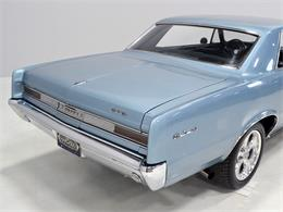 Picture of 1964 Pontiac GTO located in Macedonia Ohio Offered by Harwood Motors, LTD. - MGNK