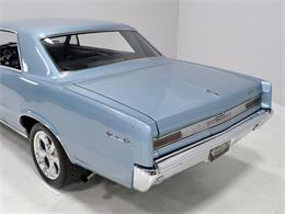 Picture of Classic '64 GTO - $32,900.00 Offered by Harwood Motors, LTD. - MGNK