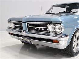 Picture of '64 Pontiac GTO located in Ohio Offered by Harwood Motors, LTD. - MGNK