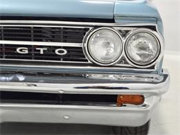 Picture of Classic 1964 Pontiac GTO located in Macedonia Ohio - $32,900.00 - MGNK