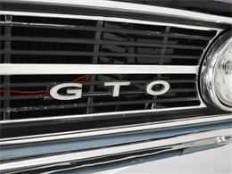 Picture of Classic '64 Pontiac GTO located in Ohio Offered by Harwood Motors, LTD. - MGNK
