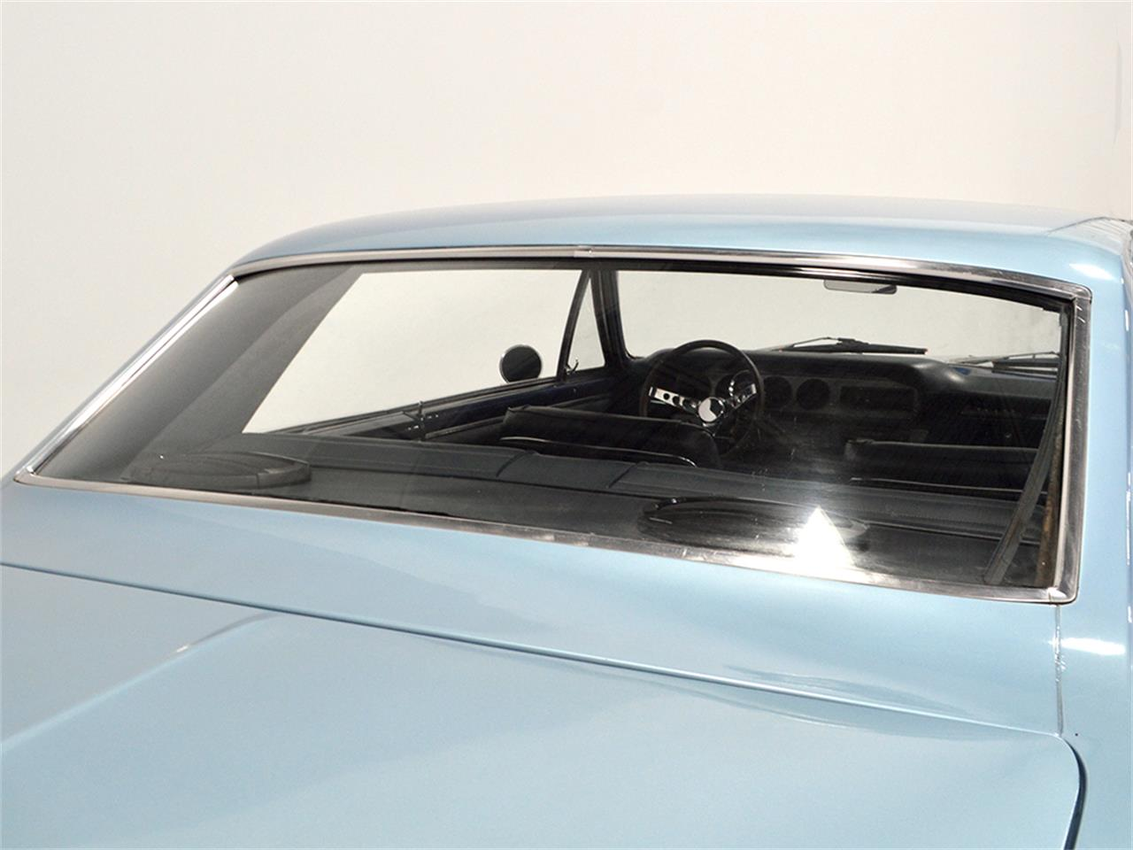 Large Picture of Classic '64 Pontiac GTO located in Macedonia Ohio - $32,900.00 Offered by Harwood Motors, LTD. - MGNK