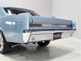 Picture of '64 Pontiac GTO Offered by Harwood Motors, LTD. - MGNK