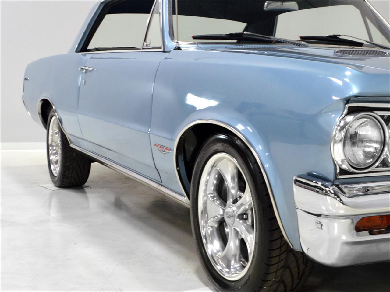 Large Picture of 1964 Pontiac GTO located in Ohio - MGNK