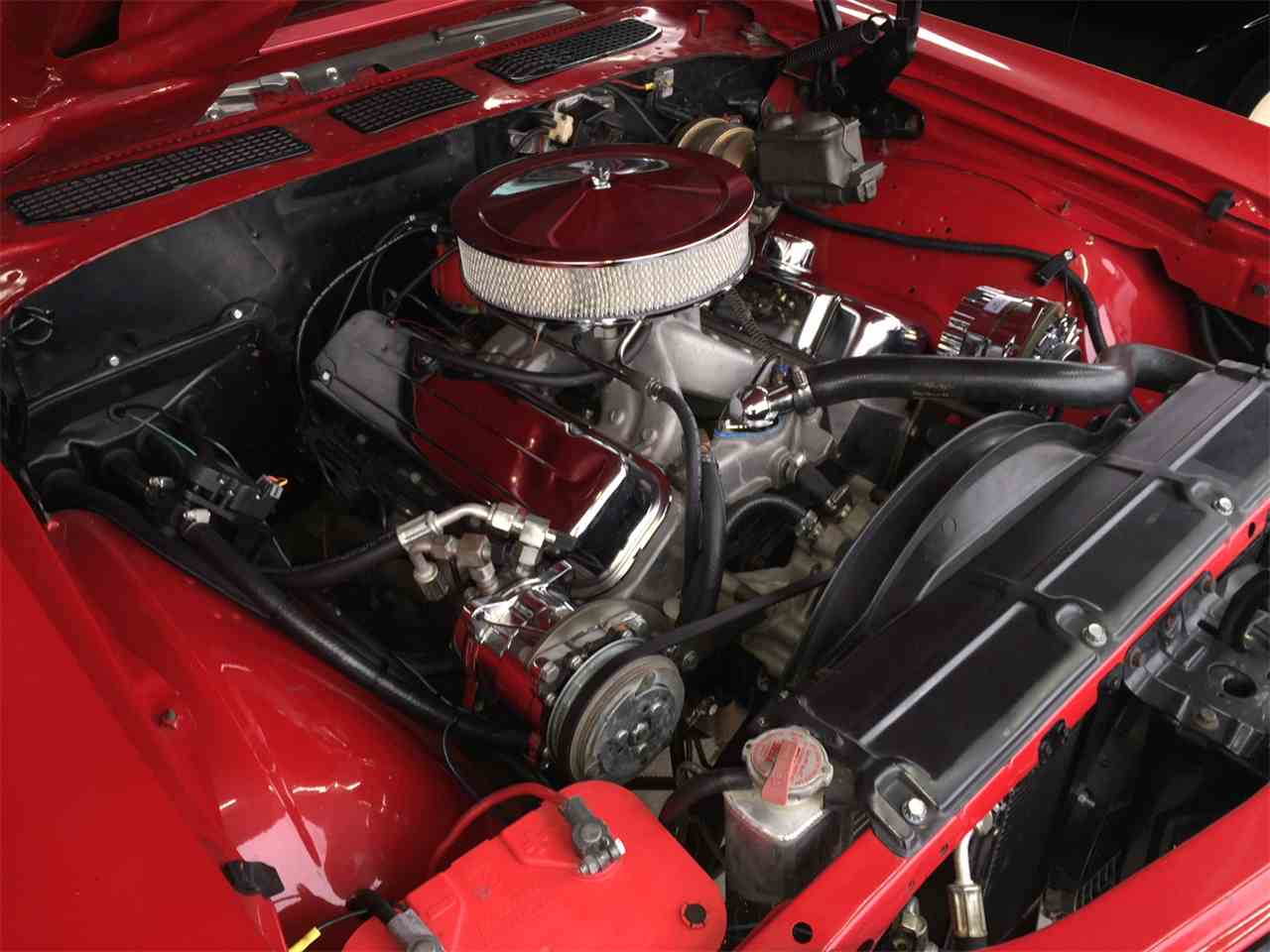 Large Picture of '71 Chevelle - MB36