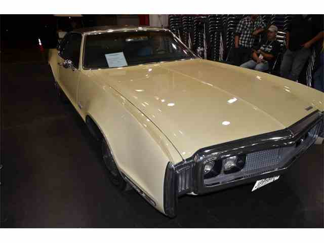 Picture of '70 Toronado located in TEXAS - MGNO