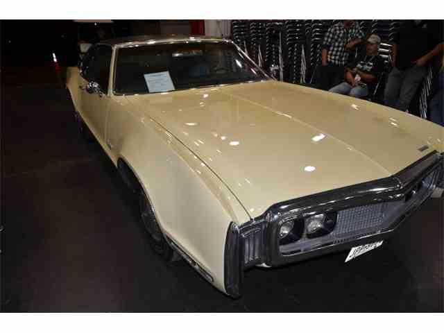 Picture of Classic 1970 Oldsmobile Toronado - $17,900.00 - MGNO