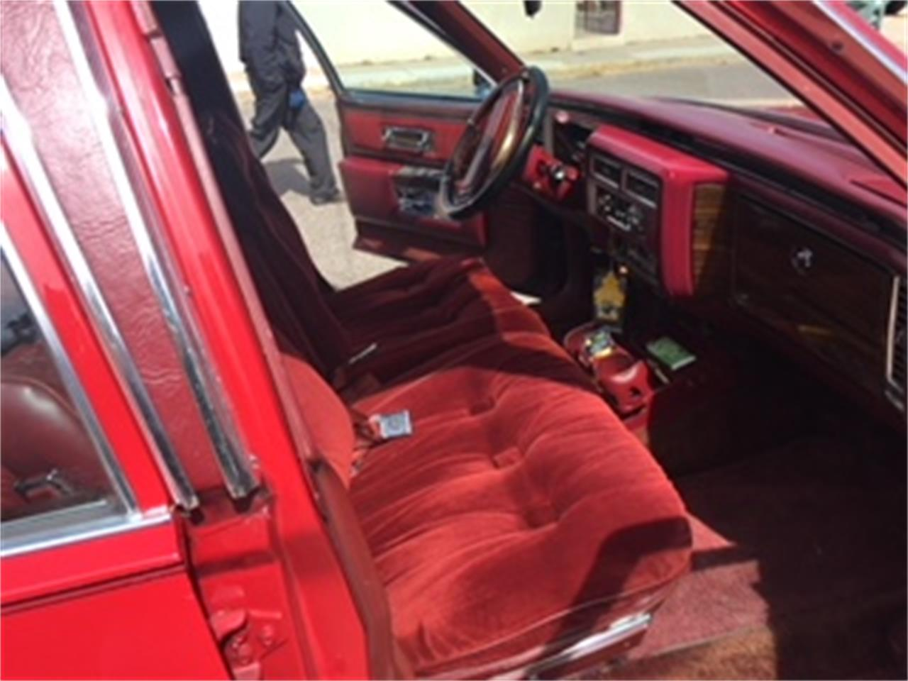 Large Picture of '78 Fleetwood Brougham d'Elegance - MGNQ