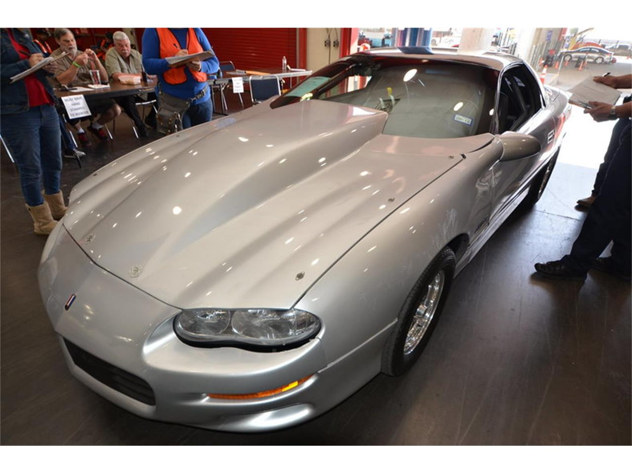 Large Picture of '98 Camaro - MGNR