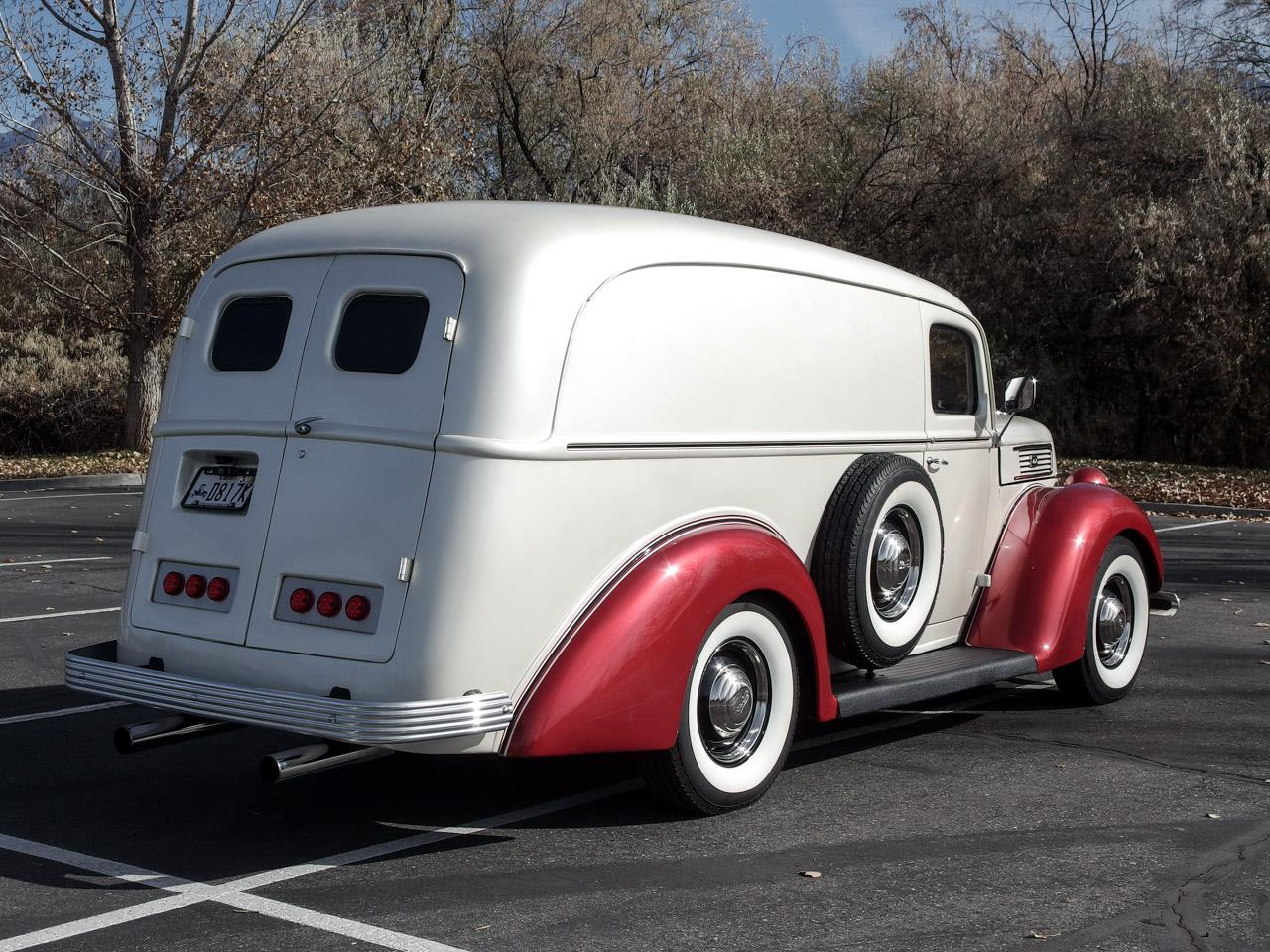 1941 Ford Panel Truck For Sale Cc 1048028 Delivery Large Picture Of 41 Mgnw
