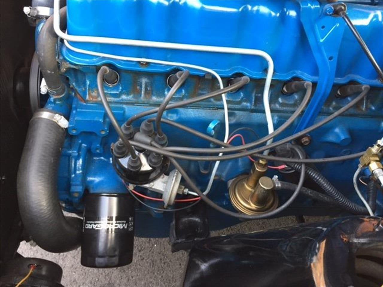 1964 Ford Falcon Futura For Sale Cc 1048030 Wiring Large Picture Of 64 Mgny