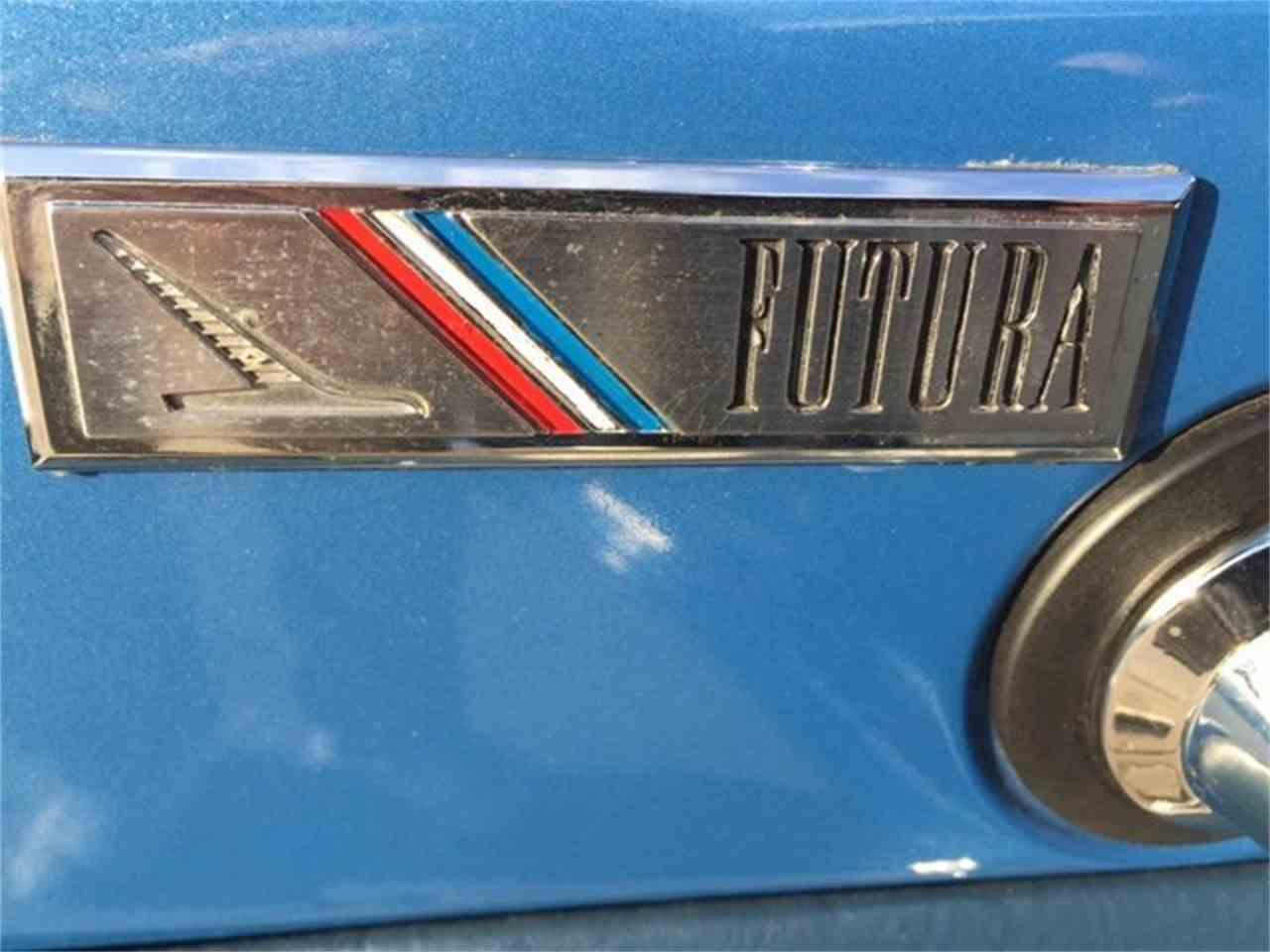 Large Picture of '64 Falcon Futura - MGNY