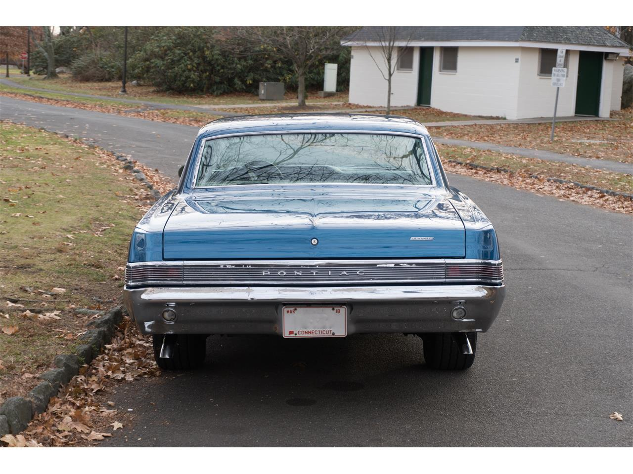 Large Picture of 1965 Pontiac LeMans located in Riverside Connecticut - MGO8