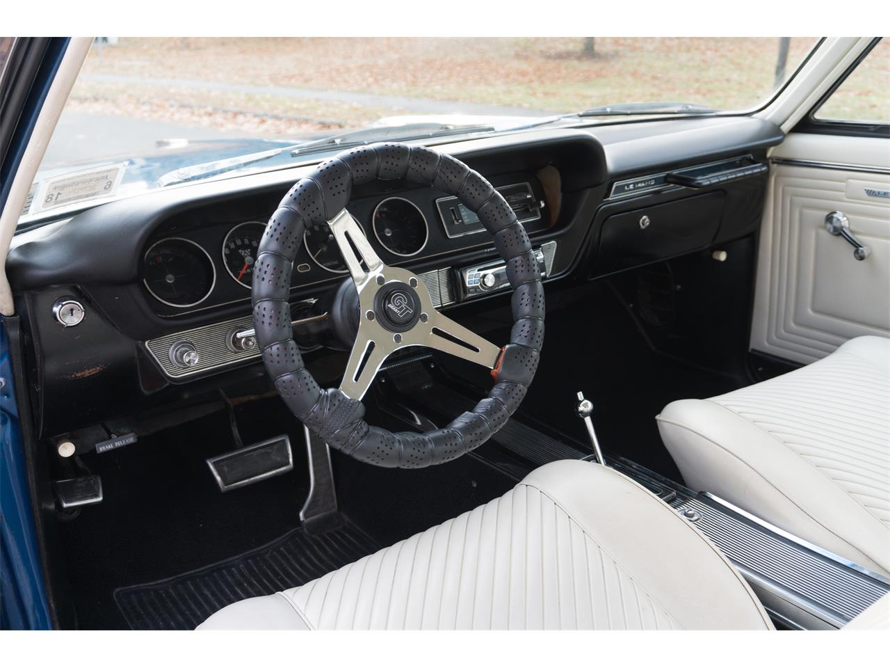 Large Picture of 1965 Pontiac LeMans located in Riverside Connecticut - $22,500.00 - MGO8