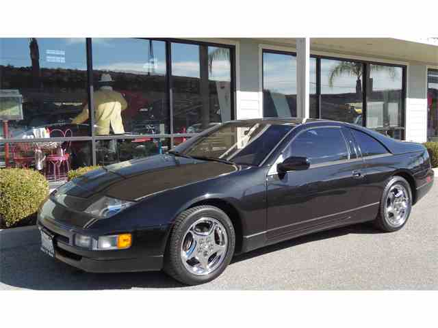 Picture of '90 Nissan 300ZX located in Colton California - MGOD