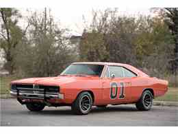 Picture of '69 Charger - MGON
