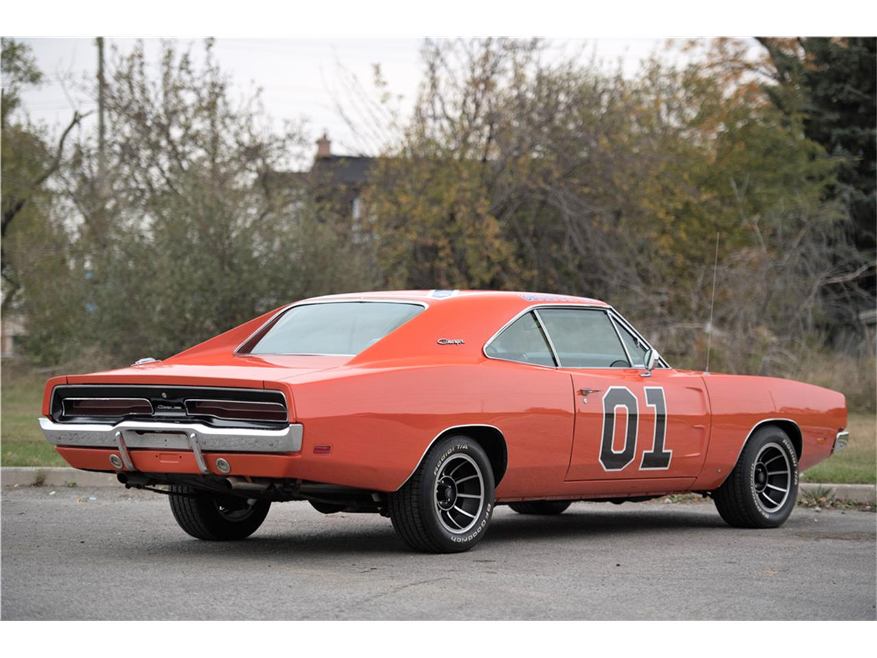 Large Picture of '69 Charger - MGON