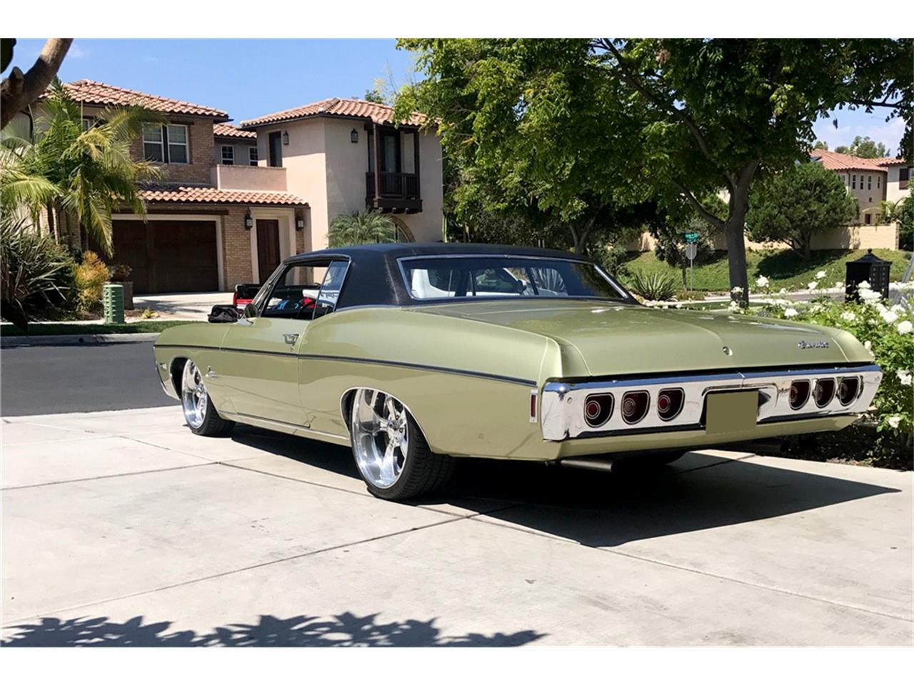 1968 Chevrolet Impala for Sale | ClassicCars com | CC-1048063
