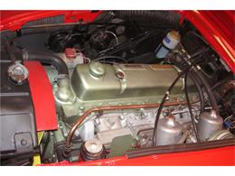 Picture of '65 3000 Mark III BJ8 located in Scottsdale Arizona Auction Vehicle Offered by Barrett-Jackson Auctions - MGP5