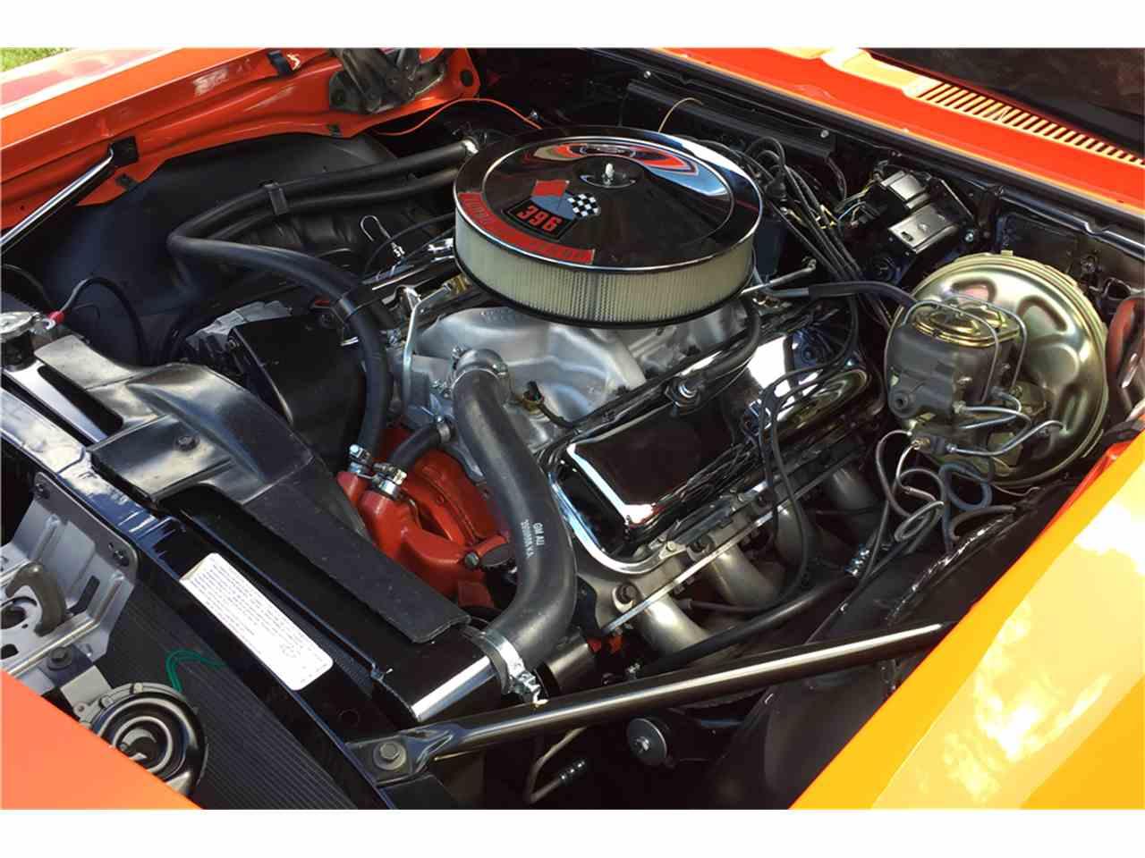 Large Picture of '69 Camaro SS located in Arizona - MGPB