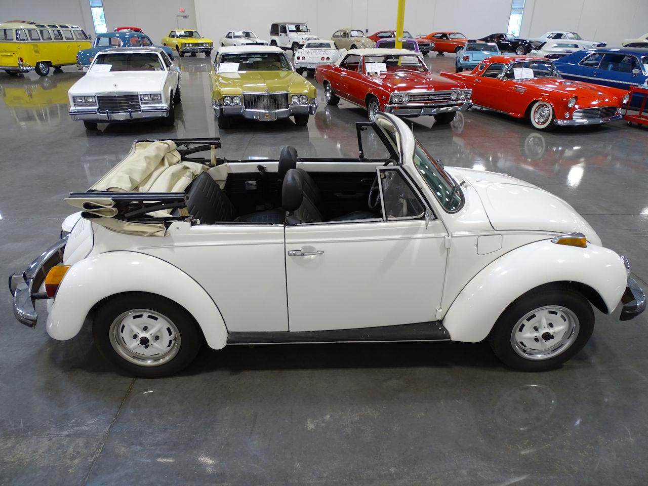 Large Picture of '79 Beetle - MGPF
