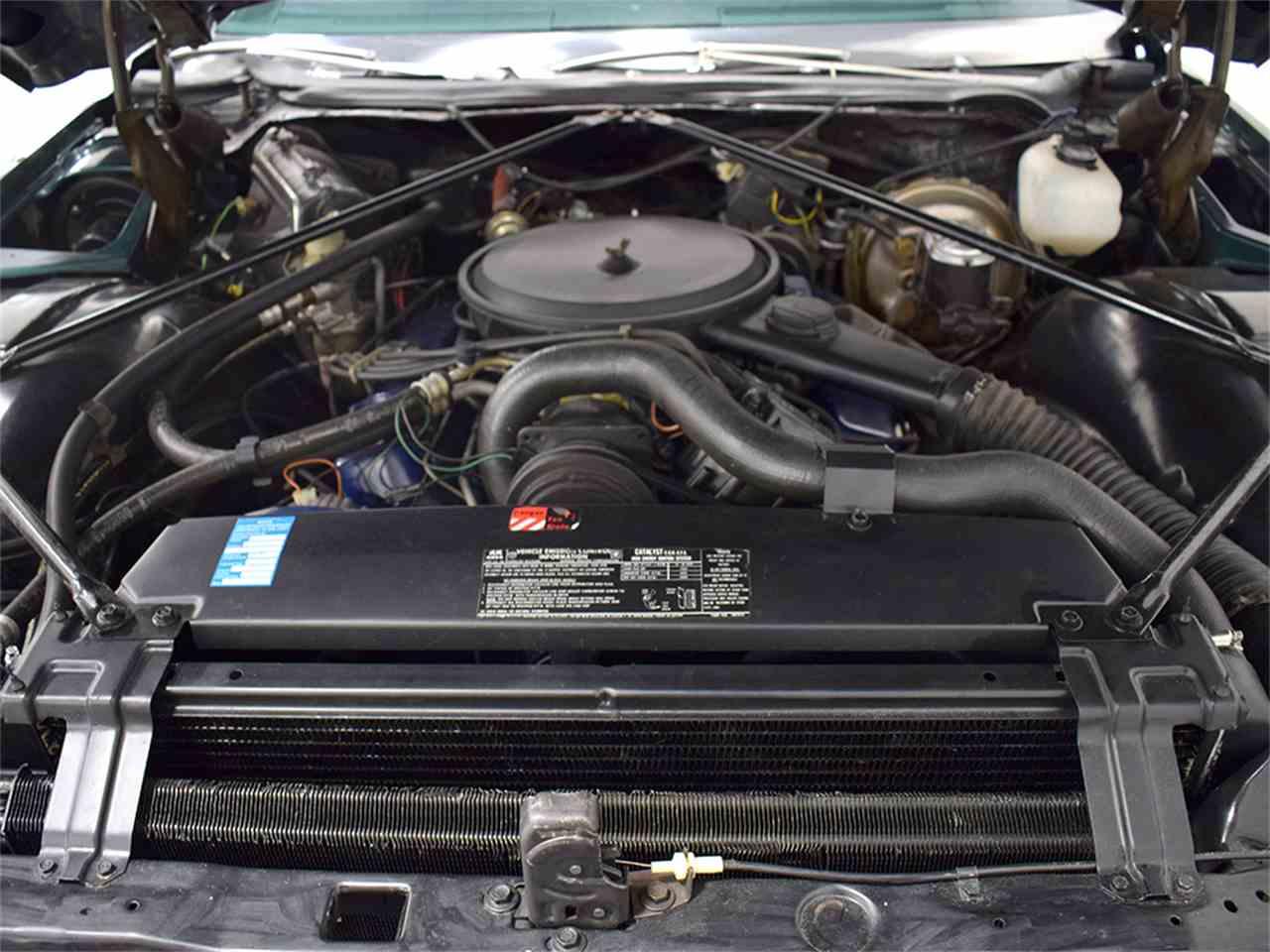 Large Picture of '76 DeVille - MB3D