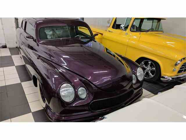 Picture of '49 2-DR Club Coupe - MGPM