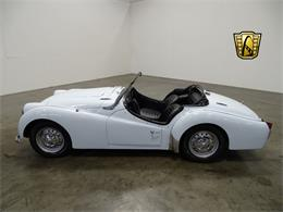 Picture of Classic '60 Triumph TR3 located in La Vergne Tennessee - $35,995.00 - MGPP