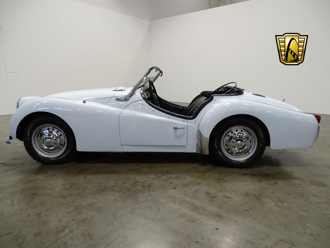 Large Picture of 1960 TR3 located in La Vergne Tennessee - $35,995.00 Offered by Gateway Classic Cars - Nashville - MGPP