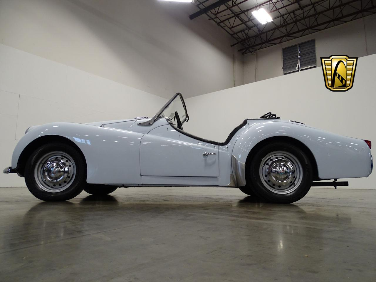 Large Picture of '60 TR3 located in Tennessee - $35,995.00 - MGPP