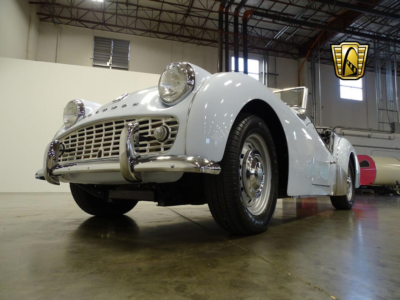 Large Picture of Classic '60 TR3 located in La Vergne Tennessee - $35,995.00 Offered by Gateway Classic Cars - Nashville - MGPP