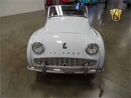 Picture of '60 TR3 located in Tennessee - $35,995.00 Offered by Gateway Classic Cars - Nashville - MGPP