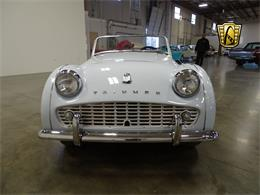 Picture of Classic '60 TR3 Offered by Gateway Classic Cars - Nashville - MGPP