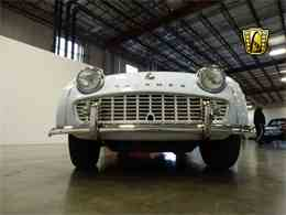 Picture of '60 TR3 - MGPP