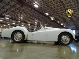 Picture of Classic 1960 Triumph TR3 located in Tennessee - $35,995.00 Offered by Gateway Classic Cars - Nashville - MGPP