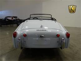 Picture of 1960 Triumph TR3 - $35,995.00 Offered by Gateway Classic Cars - Nashville - MGPP