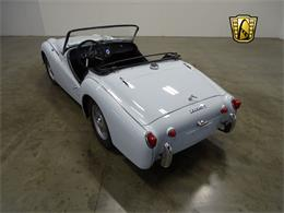 Picture of Classic '60 TR3 located in La Vergne Tennessee - $35,995.00 - MGPP