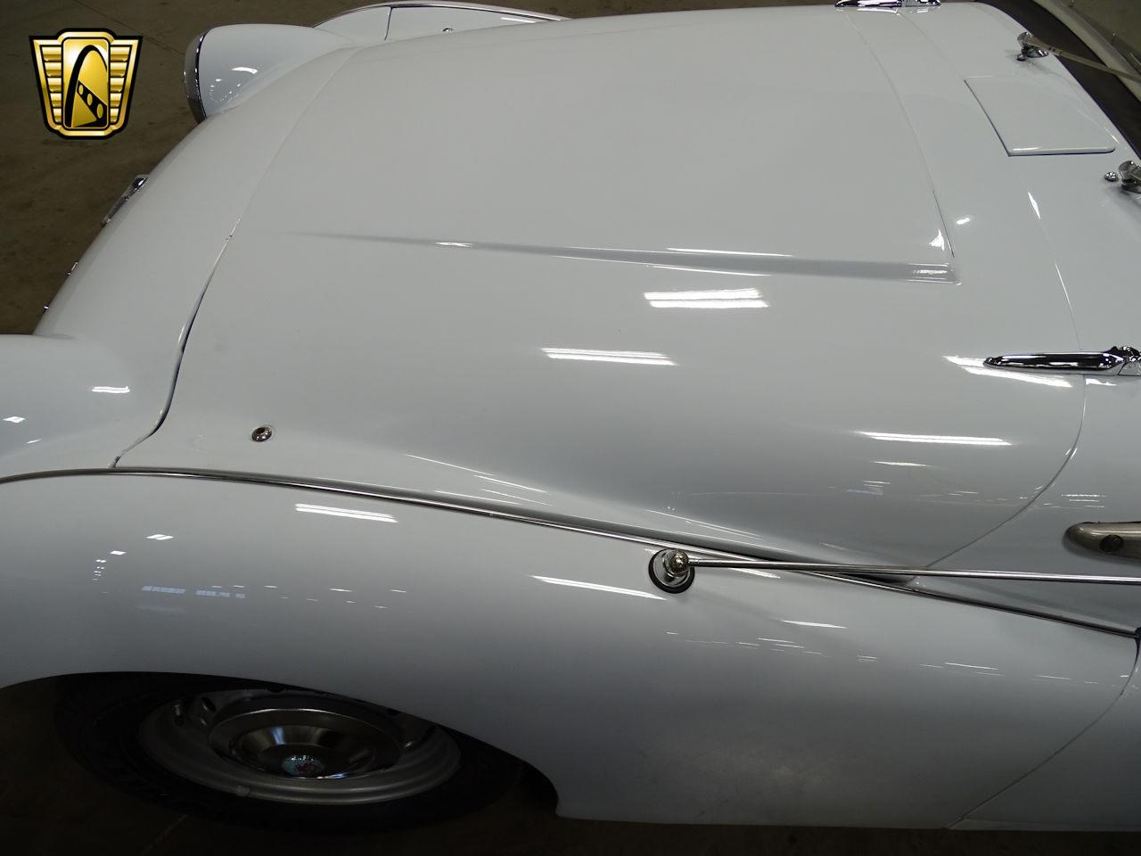 Large Picture of Classic 1960 Triumph TR3 - $35,995.00 Offered by Gateway Classic Cars - Nashville - MGPP