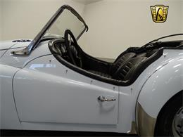 Picture of Classic 1960 TR3 located in La Vergne Tennessee - $35,995.00 - MGPP