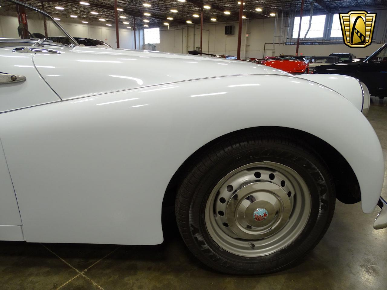 Large Picture of Classic '60 TR3 located in Tennessee Offered by Gateway Classic Cars - Nashville - MGPP