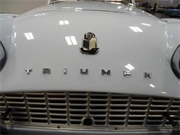 Picture of '60 Triumph TR3 located in La Vergne Tennessee Offered by Gateway Classic Cars - Nashville - MGPP