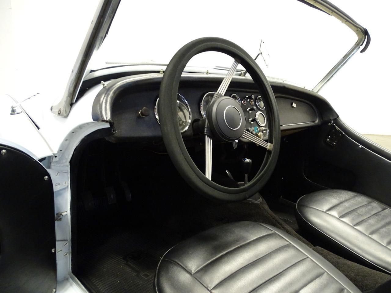 Large Picture of 1960 TR3 located in La Vergne Tennessee Offered by Gateway Classic Cars - Nashville - MGPP