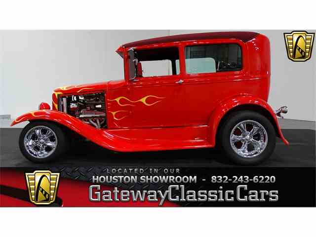 Picture of '30 Coupe - MGPX