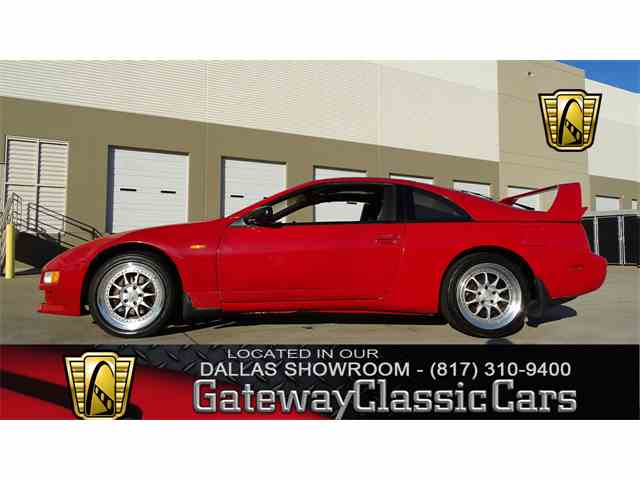 Picture of '90 300ZX located in DFW Airport Texas - $20,995.00 - MGQ1