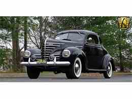 Picture of Classic 1939 2-Dr Coupe Offered by Gateway Classic Cars - St. Louis - MGQ5