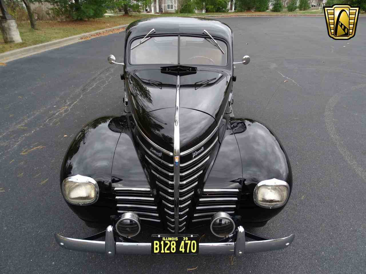Large Picture of 1939 Plymouth 2-Dr Coupe - MGQ5